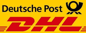 DHL/ Deutsche Post Logo